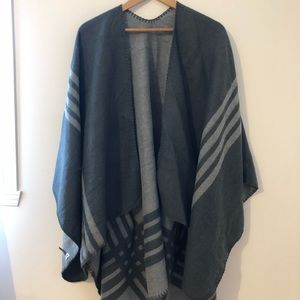 BB Dakota Shawl